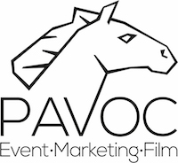 PAVOC - Marketing Event Film